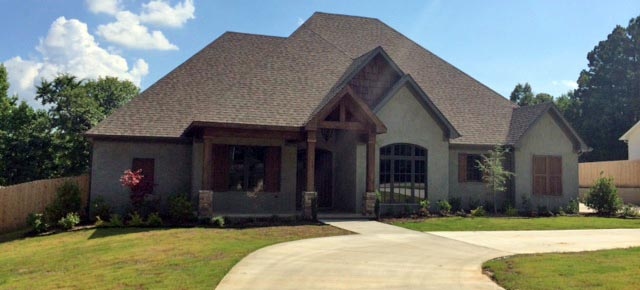 Plan 82162 European Style House Plan With 3 Bed 4 Bath