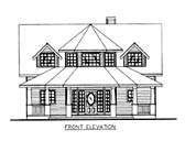 House Plan 86820 at FamilyHomePlans.com