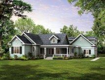 House Plan 90277
