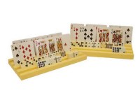 Opentip.com: CHH 2405A Plastic Domino And Card Holder