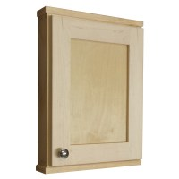 "Opentip.com: WG Wood Products SHK-118SC 18"" Shaker Series ..."