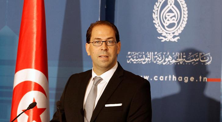 Photo of الشاهد يعلن ترشحه للانتخابات الرئاسية في تونس