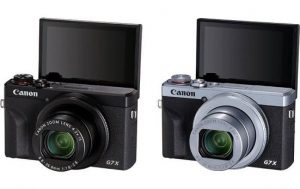 Harga Canon Powershot G7X Mark III