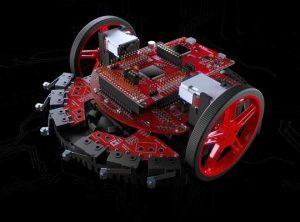 Harga Kit Robotika
