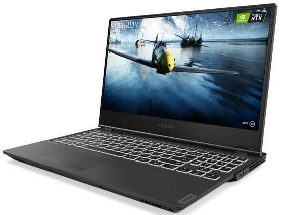 Lenovo Legion Y540: Profesional atau Laptop gaming?