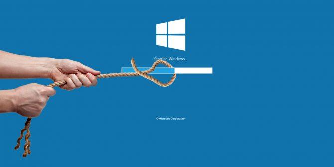 Matikan Pengindeksan Windows untuk Performa Lebih Baik