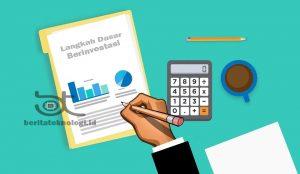 5 Langkah Dasar Memulai Investasi Untuk Pemula