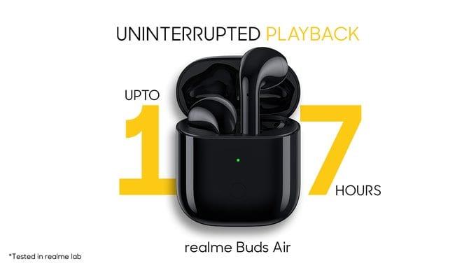 Realme Buds Air, Apakah Sama Kualitasnya?