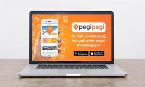 aplikasi booking hotel pegipegi
