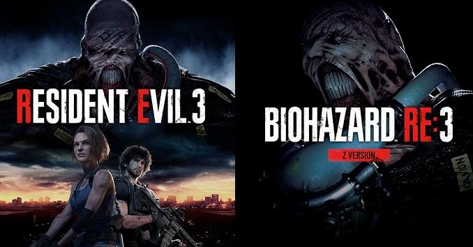 Demo untuk Remake Resident Evil 3 Segera Hadir
