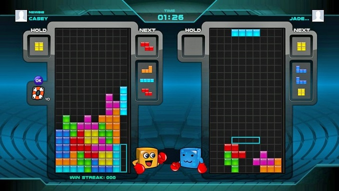 Game Tetris Terbaik Yang Bisa Kamu Mainkan