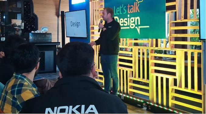 Masa Depan Nokia Dimata Miika Mahonen