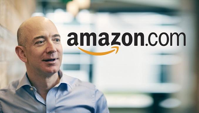 Pesan CEO Amazon Jeff Bezos Mengenai Covid-19