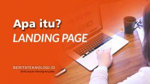 Cara Membuat Landing Page Dengan Wordpress