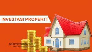 investasi properti