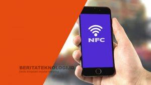 HP NFC