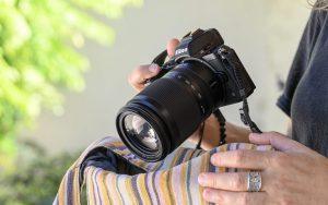 Review Lensa Nikon Nikkor Z 24-200mm f / 4-6.3