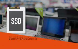Laptop SSD HP