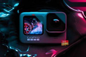 Review GoPro Hero 9 Black