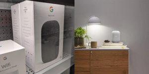 Review Google Nest Audio