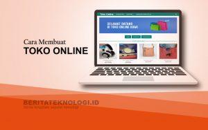 cara membuat toko online di blogspot