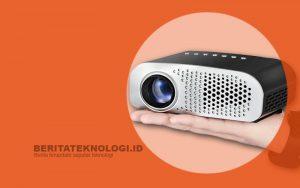 proyektor portable