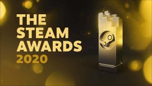 Steam Awards 2020