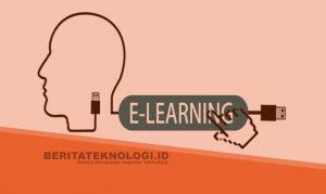 Aplikasi Pembelajaran Online