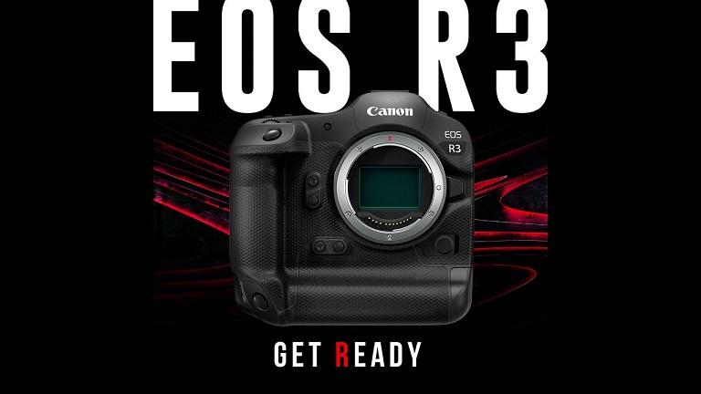 Canon Persembahkan EOS R3 Dan Juga Tiga Lensa Terbaru