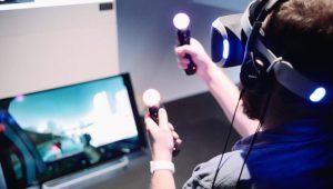 Game Virtual
