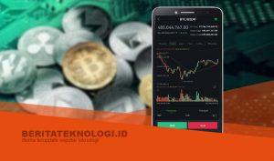 cara trading crypto