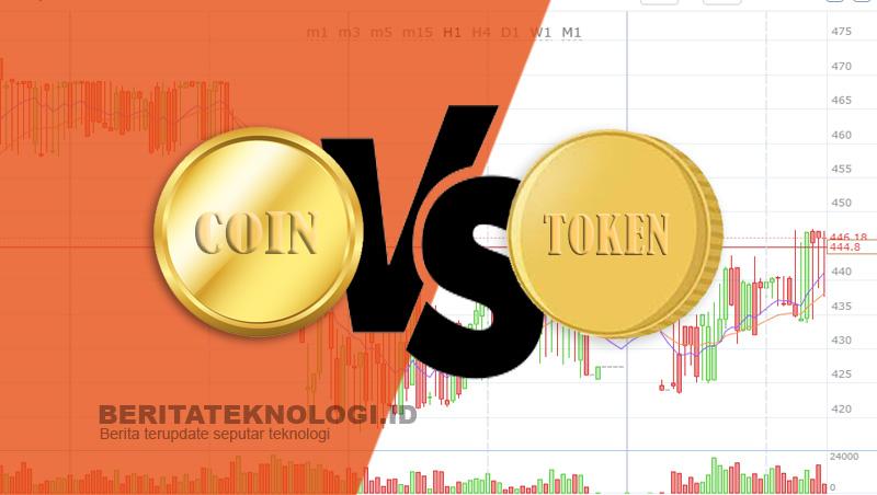 Mau Investasi Kripto? Koin dan Token Adalah Hal yang Harus Anda Tahu