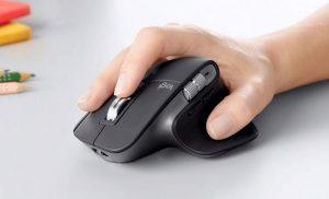 5 Mouse Ergonomis