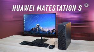 MateStation S
