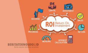 Mengenal ROI (Return on investment)
