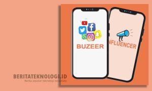 Perbedaan Buzzer dan Influencer