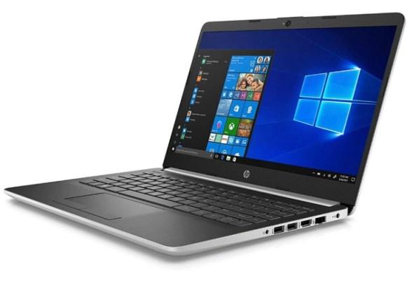 HP 14, Produk Baru Lagi Dari Pabrikan Laptop Satu Ini