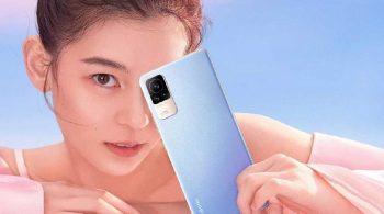Xiaomi CIVI Hadir Dengan Snapdragon 778G 5G Dan Desain Menarik
