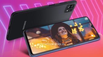 Review Samsung Galaxy F42 5G 2021, Spesifikasi dan Harganya