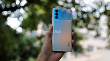 Smartphone Oppo K9 Pro, Spesifikasi dan Harga Terbaru 2021
