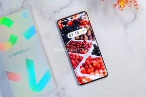 Spesifikasi dan Harga Xiaomi CIVI