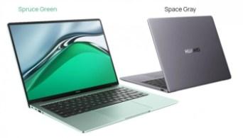 Huawei MateBook 14s dan MateBook 16 Siap Di Luncurkan