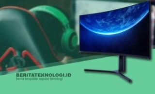 Rekomendasi Monitor Gaming dan Tips Memilih yang Terbaik