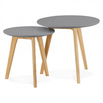 low tables of all styles and materials