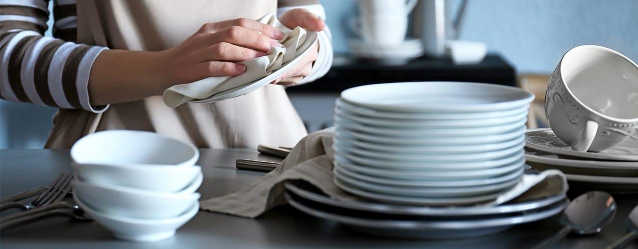 kitchen cleaning rehab restaurant checklist