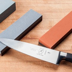Kitchen Knife Sharpening Stone Hanging Lighting Fixtures For Using A How To Sharpen Chef Use