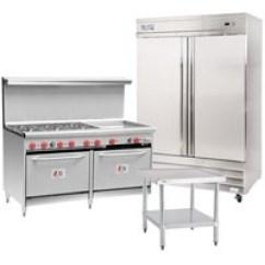Kitchen Equipment List Subway Tile In Restaurant Store