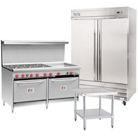 kitchen equipment for sale front 5th wheel restaurant store