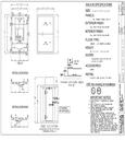 Kolpak QS7-068-CT 6' x 8' x 7' 6