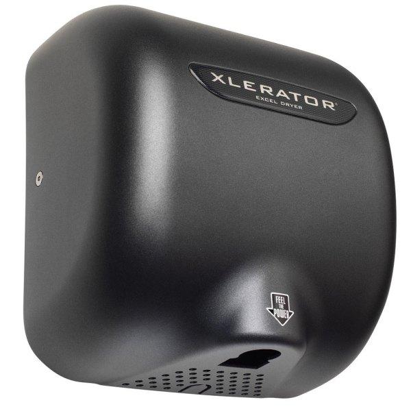 Excel Xl-gr Xlerator Graphite High Speed Hand Dryer - 110 120v 1500w